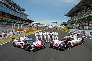 WEC Preview Comment les pilotes Porsche se préparent aux adieux
