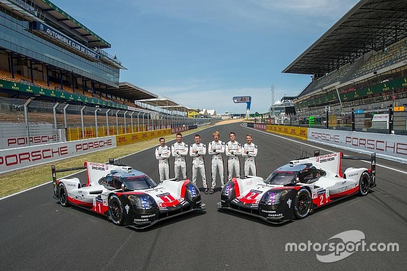 В Porsche примут решение о продолжении программы в LMP1 до конца июля