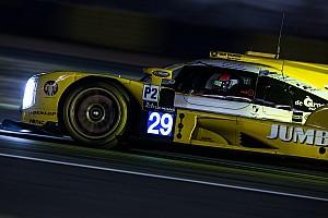 Le Mans Top List Galería: las mejores fotos de la clasificación 1 de Le Mans
