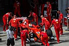 F1-Drama um Sebastian Vettel in Sepang: Hoffnung bestand bis zuletzt
