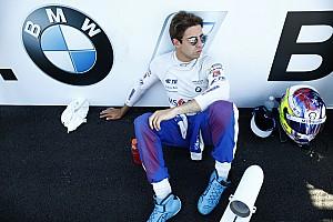 Formula E Ultime notizie Andretti dice no a Robin Frijns per il suo legame con l'Audi