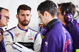Fórmula E Últimas notícias Dragon anuncia Lopez para o lugar de Jani na F-E