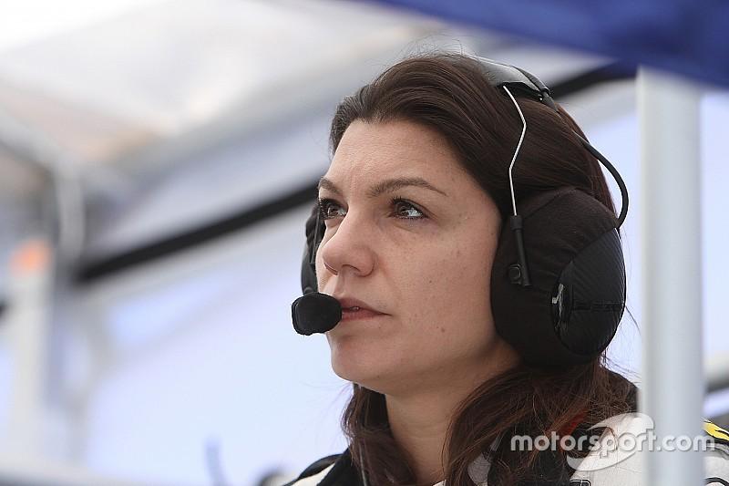 Legge surge como candidata a substituir Pietro na Indy 500