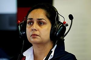Формула 1 Новость Кальтенборн основала команду в Формуле 4