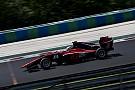 GP3 ART signe un triplé au Hungaroring