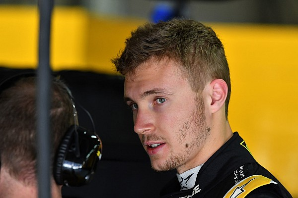 Renault F1 reserve Sirotkin to make Le Mans debut