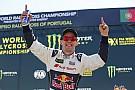 World Rallycross Ekström : Une de mes victoires les plus difficiles à obtenir