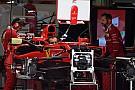 Гран При России: шпионские фото технических новинок