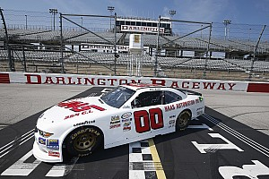 NASCAR XFINITY Breaking news Cole Custer to honor NASCAR legend Sam Ard with Darlington throwback