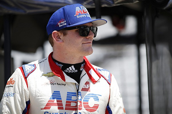 Conor Daly ohne Cockpit: