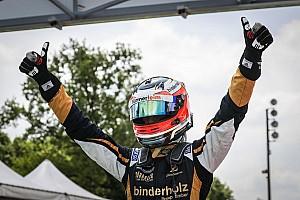 Formula V8 3.5 Analyse Le point F3.5 - L'heure de gloire de René Binder