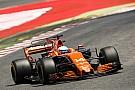 McLaren привезет в Монако вторую часть большого пакета обновлений