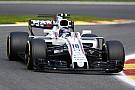 Formel 1 2018: Williams kündigt neue Design-Philosophie an