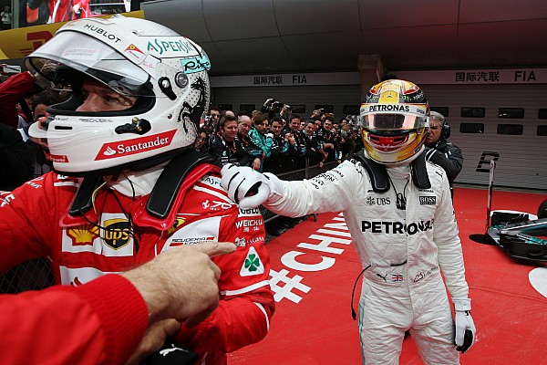 Formula 1 Commentary Five things we learned from the Azerbaijan GP