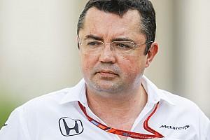Формула 1 Новость «Мы не можем бесконечно промахиваться». Булье об отношениях с Honda