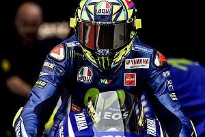 """Capirossi sobre la retirada de Rossi: """"Primero sufriremos; luego encontraremos a otro"""""""