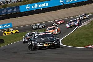 DTM News DTM-Zukunft: Gerhard Berger will neue Schauplätze