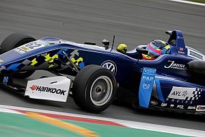 EK Formule 3 Nieuws Habsburg ook in 2018 met Carlin in EK Formule 3