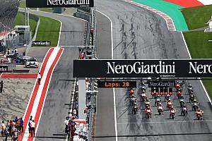 MotoGP Noticias La F1 lleva al MotoGP a cambiar de horario en Silverstone