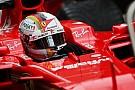 Formel 1 2017 in Shanghai: Vettel und Ferrari bestimmen 3. Training