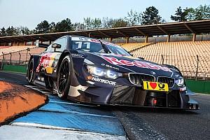 DTM Actualités La nouvelle BMW M4 DTM prête pour la nouvelle saison