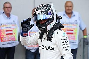 Formule 1 Actualités Valtteri Bottas est le