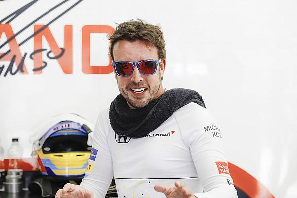 Stop/Go Livefeed Alonso már Amerikára koncentrál