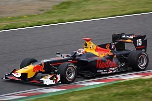 Super Formula Yarış raporu Motegi Super Formula: Gasly, Super Formula'daki ilk galibiyetini aldı