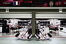 Force India trabaja en mejorar su fábrica