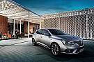 OTOMOBİL Renault Megane ailesine 1.6 165bg EDC'li versiyon geldi