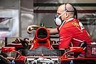Die schönsten Fotos vom F1-GP Aserbaidschan 2017 in Baku: Donnerstag