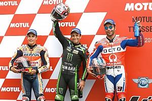 MotoGP Reporte de calificación Zarco sorprende con la pole position en Assen