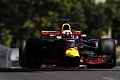 Formule 1 Ricciardo optimistisch: