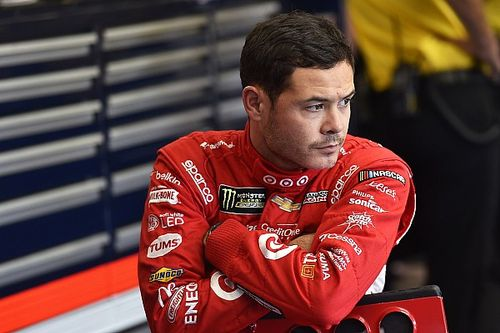 "Chili Bowl: Tough loss ""still hasn't really sunk in yet"" for Larson"