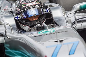 Formula 1 Analysis Analysis: Why is Bottas struggling in F1 at the moment?