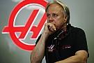 Haas répond aux critiques sur l'absence de pilote américain