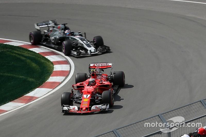 Grosjean : S'il y a un baquet chez Ferrari,