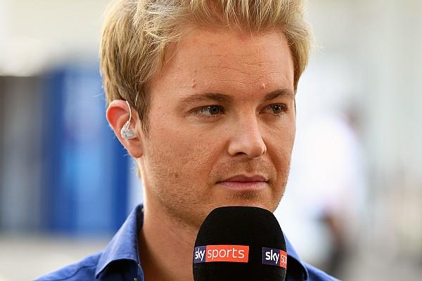 Nico Rosberg F1-es szakértőként tér vissza 2018-ban az RTL csatornán