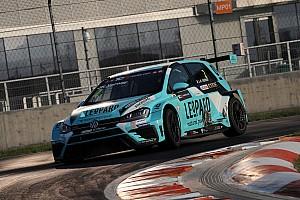 TCR Jelentés az időmérőről TCR: Hármas VW-győzelem az időmérőn, Vernay páholyban, Tassi csak tizedik