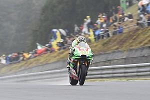 MotoGP Noticias de última hora Espargaró: