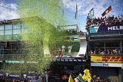 Formula 1 Analysis: Fan-inspired message still pushing F1 drivers on