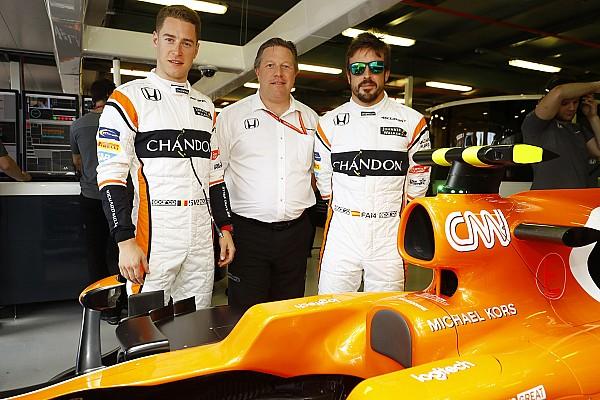 Formule 1 Analyse Bilan mi-saison - McLaren touché, pas encore coulé