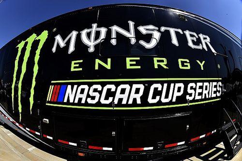 2018 NASCAR Cup Playoff grid set
