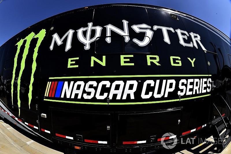 NASCAR guarda silencio sobre una posible venta de la serie