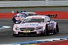 DTM 2017 in Hockenheim: Mercedes dominiert auch das 2. Training