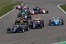 BF3 Verrückt: Britische Formel 3 vergibt Punkte fürs Überholen