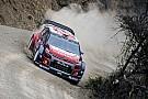 WRC Citroen: Mexico win shows slow start was