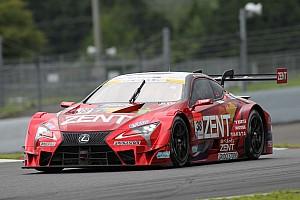 DTM News Vorboten aus Japan: Lexus und Nissan kommen zum DTM-Finale in Hockenheim