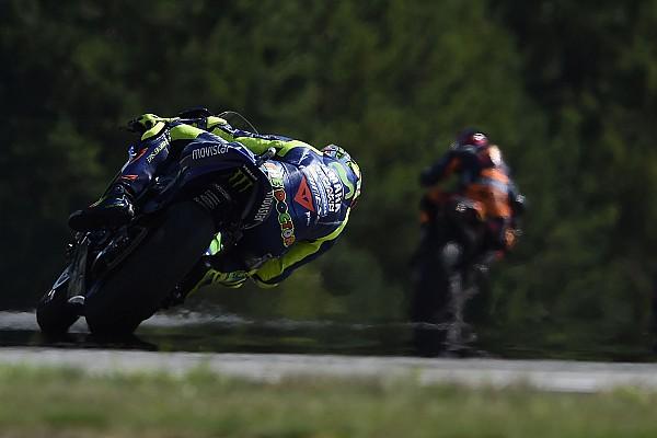 MotoGP Rossi: a bajnokság nagyon nyitott, fontos versenyek jönnek