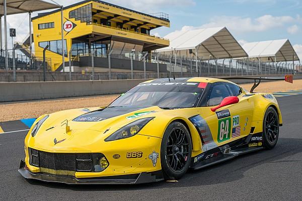 Corvette Racing at Le Mans: All about preparation
